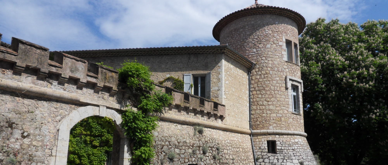 Château de Mouans-Sartoux